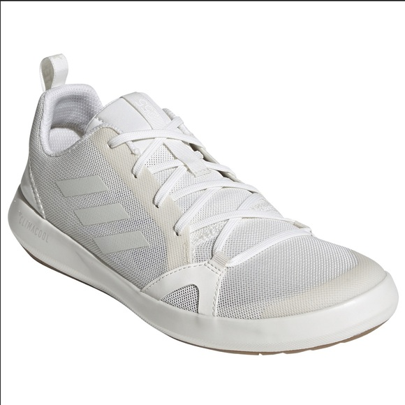 Adidas Terrex Climacool Boat Shoes Water Sneakers